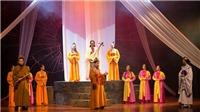 Sân khấu Thủ đô: Bừng nở muôn sắc màu hấp dẫn