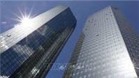 Giới chức ngân hàng Đức cảnh báo về 'các công ty xác sống' trong đại dịch COVID-19