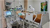 Dịch COVID-19 ngày 13/9: Tổng số ca nhiễm toàn cầu lên tới gần 29 triệu và 925.373 ca tử vong