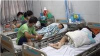 Vụ nghi ngộ độc thực phẩm tại một trường tiểu học ở Thành phố Hồ Chí Minh: Thêm nhiều học sinh nhập viện cấp cứu 