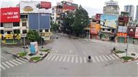 Hà Nội: Phê bình 6 quận, huyện có dấu hiệu chủ quan, lơ là trong phòng, chống dịch COVID - 19