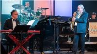 Pianist Tuấn Nam đưa Nam Jazz Night 'nam tiến'