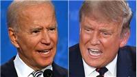 Tổng thống Donald Trump tuyên bố không tranh luận với ông Joe Biden kiểu trực tuyến