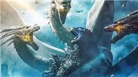Ra mắt bức tượng Godzilla kích thước thật đầu tiên trên thế giới