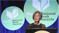 Giải Nobel Văn học 2020 tôn vinh nữ thi sĩ Mỹ Louise Gluck