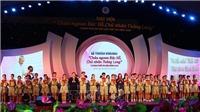Thiếu nhi Thủ đô viết tiếp truyền thống, xứng đáng là chủ nhân Thăng Long - Hà Nội