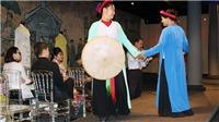 Áo dài Việt Nam trong Di sản văn hóa