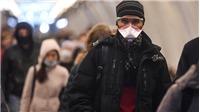 Dịch COVID-19: Số ca mắc mới trong ngày tại Nga cao kỷ lục