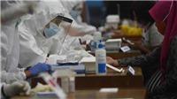 Dịch COVID-19 ngày 27/11: Thế giới có 61,4 triệu ca bệnh và 1,44 triệu ca tử vong