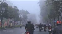 Thời tiết đêm 28 ngày 29/11, Bắc Bộ và Trung Bộ tiếp tục mưa rét