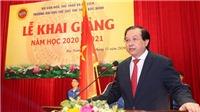 Đại học TDTT Bắc Ninh cần tiếp tục đổi mới, nâng cao chất lượng đào tạo