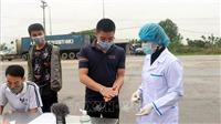 Dịch COVID-19: Quảng Ninh liên tiếp ban hành công điện khẩn phòng chống dịch