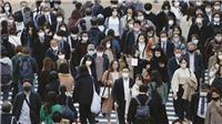 Dịch COVID-19: Nga và Ukraine ghi nhận số ca nhiễm mới trong ngày cao nhất - Hệ thống y tế Nhật Bản đối mặt với nguy cơ quá tải