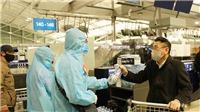 Việt Nam ghi nhận 1 ca mắc COVID-19 mới, 25 bệnh nhân có kết quả âm tính với SARS-CoV-2