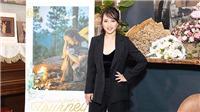 Ca sĩ Khánh Linh: 'Nghệ sĩ là phải có những album để đời…'