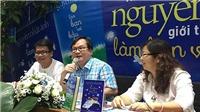 Sự kiện văn hóa nổi bật trong tuần: Từ triển lãm Nghê Việt đến tác phẩm mới của Nguyễn Nhật Ánh