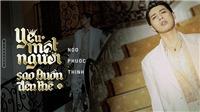 Bảng xếp hạng nhạc Việt tuần 45: Noo Phước Thịnh tuần thứ 2 giữ quán quân