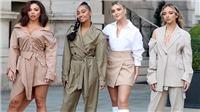 Little Mix đoạt giải Best Pop MTV châu Âu 2020: Hành trình vượt qua mọi công kích