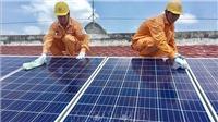 Cảnh báo ẩn họa cháy nổ từ các dự án điện năng lượng mặt trời áp mái