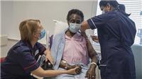 Dịch COVID-19 ngày 9/12: Thế giới có 68.741.600 ca bệnh và 1.566.602 ca tử vong