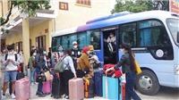 Dịch COVID-19: Việt Nam tiếp tục ghi nhận hai ca mắc mới từ nước ngoài trở về