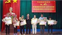 Truy tặng danh hiệu vinh dự Nhà nước 'Bà Mẹ Việt Nam Anh hùng'