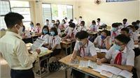 Dịch COVID-19: Đà Nẵng đảm bảo an toàn cho học sinh khi đi học trở lại