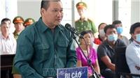 Tuyên phạt tử hình kẻ gây án tại chùa Quảng Ân, Bình Thuận