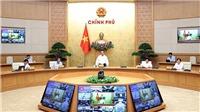 Thủ tướng Nguyễn Xuân Phúc: Mỗi chuyến bay quốc tế đều phải có phương án phòng chống dịch cụ thể