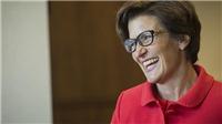 Ngân hàng hàng đầu nước Mỹ Citigroup có nữ CEO đầu tiên