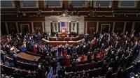 Quốc hội Mỹ khóa 117 tuyên thệ nhậm chức
