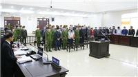 Xét xử vụ Ethanol Phú Thọ: Hoãn phiên tòa do vắng mặt bị cáo và nhiều người tham gia tố tụng