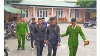 Thanh Hóa: Truy bắt giang hồ cộm cán Nguyễn Đình Bảo