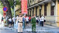 Đại hội XIII của Đảng: Hà Nội thực diễn phương án dẫn đoàn phục vụ Đại hội
