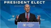 Ông Joe Biden kêu gọi Thượng viện ngoài việc luận tội cần 'tập trung công việc'