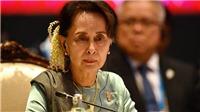 HĐBA LHQ kêu gọi quân đội Myanmar trả tự do cho bà San Suu Kyi