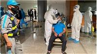 Chủng virus lây nhiễm tại Sân bay Tân Sơn Nhất không có triệu chứng hoặc biểu hiện rất nhẹ