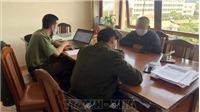4 học sinh lớp 10 bị triệu tập vì làm giả văn bản của Chủ tịch tỉnh về Covid-19