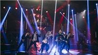 Rap & cú nổ 'Big Bang' trong thị trường nhạc Việt