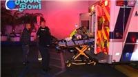 3 người chết, 4 người bị thương trong vụ xả súng tại bang California