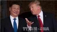 Thêm những leo thang căng thẳng làm xói mòn quan hệ Mỹ-Trung Quốc