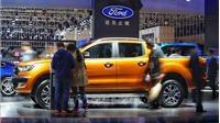 Ford thu hồi gần 1 triệu xe sử dụng hệ thống bơm túi khí Takata
