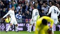 BIG BET: Dự đoán và tỉ lệ trận Real Madrid - Real Sociedad (02h45, 11/02)