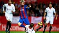 BIG BET: Dự đoán và tỉ lệ trận Sevilla - Barcelona (01h45, 01/04)
