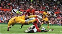 BIG BET: Dự đoán và tỉ lệ trận Crystal Palace - Man United (03h00, 06/03)