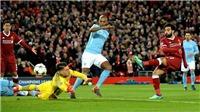 BIG BET: Dự đoán và tỉ lệ trận Manchester City - Liverpool (01h45, 11/04)