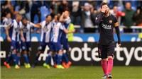 BIG BET: Dự đoán và tỉ lệ trận Deportivo - Barcelona (01h45, 30/04)