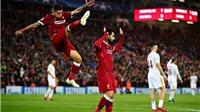 BIG BET: Dự đoán và tỉ lệ trận AS Roma - Liverpool (01h45, 03/05)