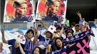Bên lề World Cup: Người Nhật nói gì về tấm vé đi tiếp của đội tuyển?