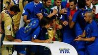 Andrea Pirlo - Tiền vệ hào hoa vô địch World Cup 2006